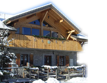 Apartments & chalets for rent in Morzine and Montriond